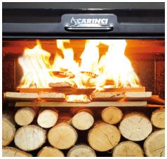 CARINCI, il sistema di combustione brevettato…