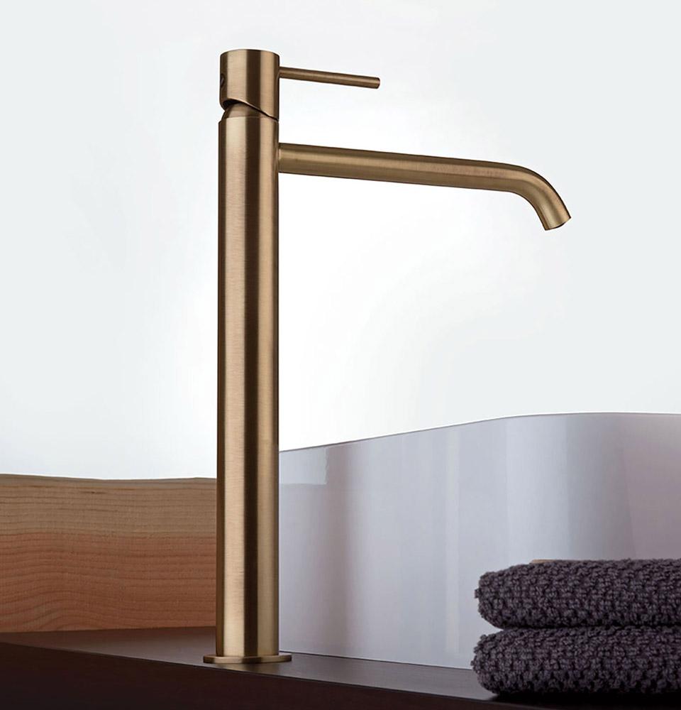 Forniture idrauliche italiane d'eccellenza e arredo bagno
