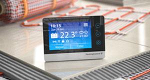 Impianto di riscaldamento e condizionamento adeguato alle tue esigenze