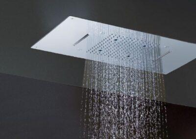 Signore e Signori, la doccia è servita…