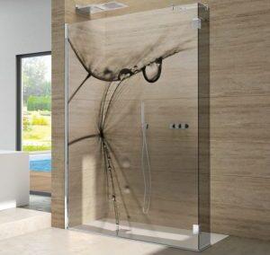 Box doccia – parola d'ordine: PERSONALIZZAZIONE