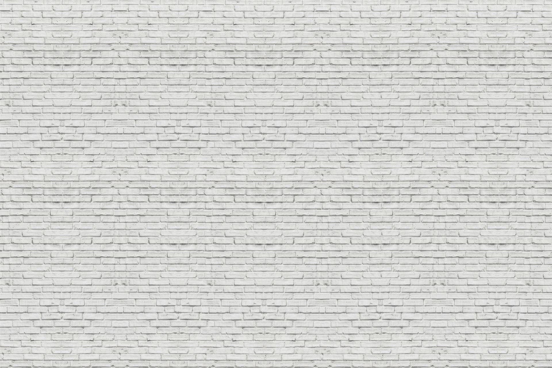 carta da parati bagno effetto mattoni , idrosanitaria lecco